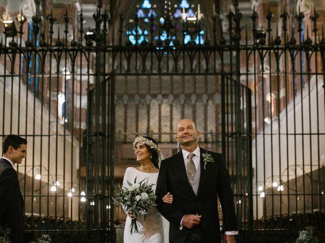 La boda de Yago y Helena en Barcelona, Barcelona 41