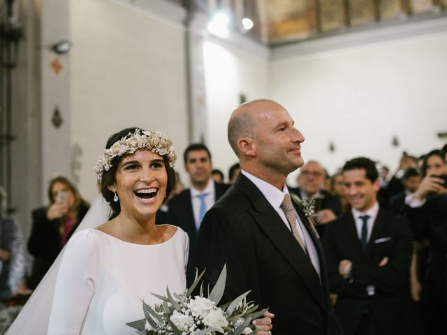 La boda de Yago y Helena en Barcelona, Barcelona 42
