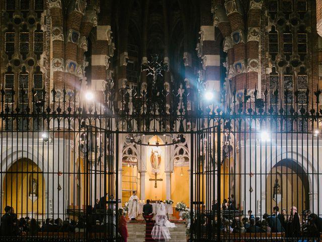 La boda de Yago y Helena en Barcelona, Barcelona 45