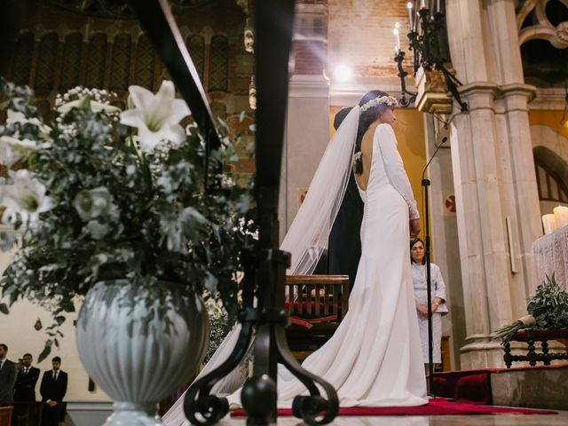 La boda de Yago y Helena en Barcelona, Barcelona 49