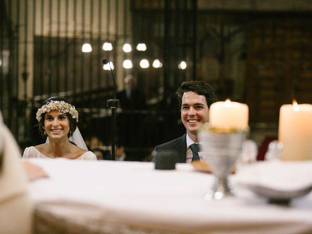 La boda de Yago y Helena en Barcelona, Barcelona 51