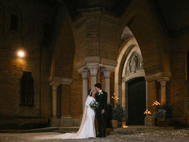 La boda de Yago y Helena en Barcelona, Barcelona 53