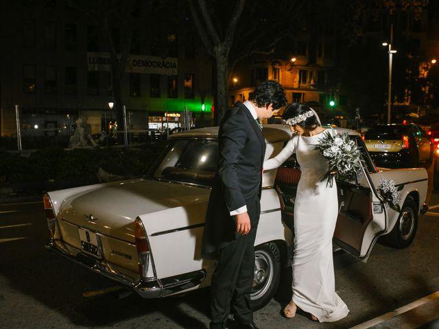 La boda de Yago y Helena en Barcelona, Barcelona 55