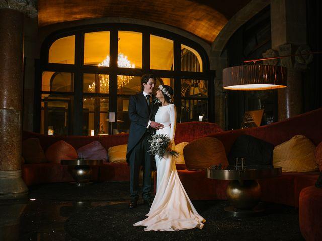 La boda de Yago y Helena en Barcelona, Barcelona 56