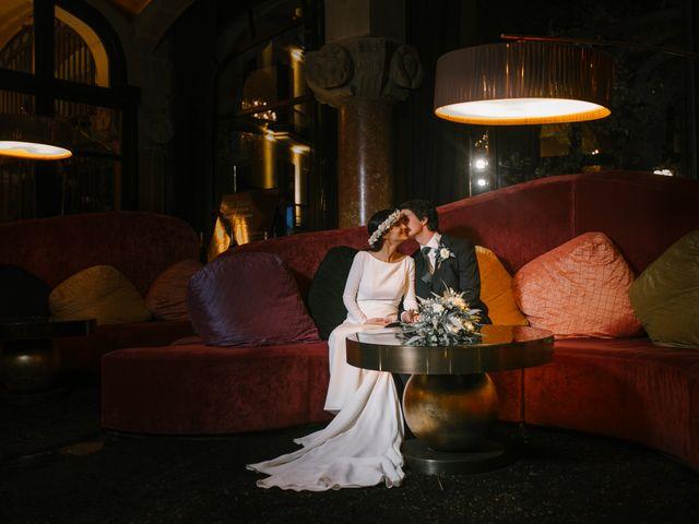 La boda de Yago y Helena en Barcelona, Barcelona 57