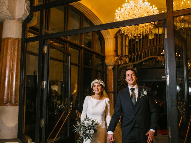 La boda de Yago y Helena en Barcelona, Barcelona 58