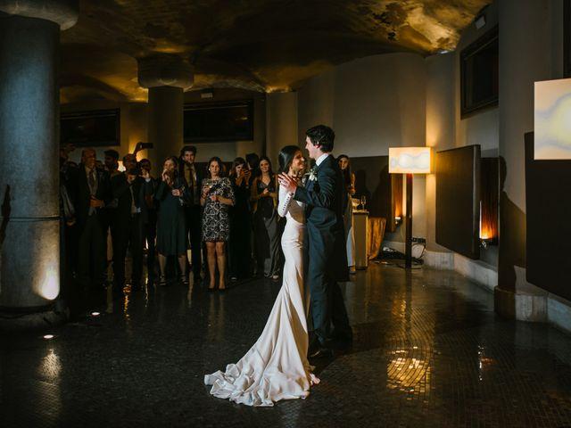 La boda de Yago y Helena en Barcelona, Barcelona 66