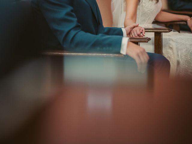 La boda de Ana y Miguel en Ejea De Los Caballeros, Zaragoza 34
