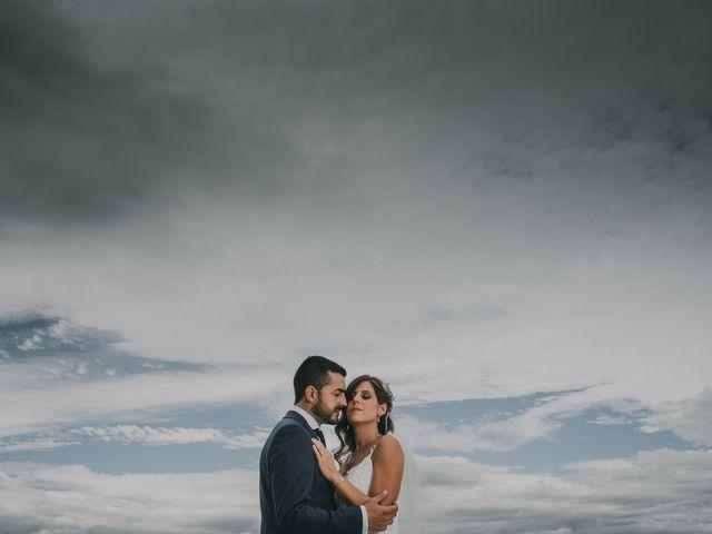 La boda de Ana y Miguel en Ejea De Los Caballeros, Zaragoza 45