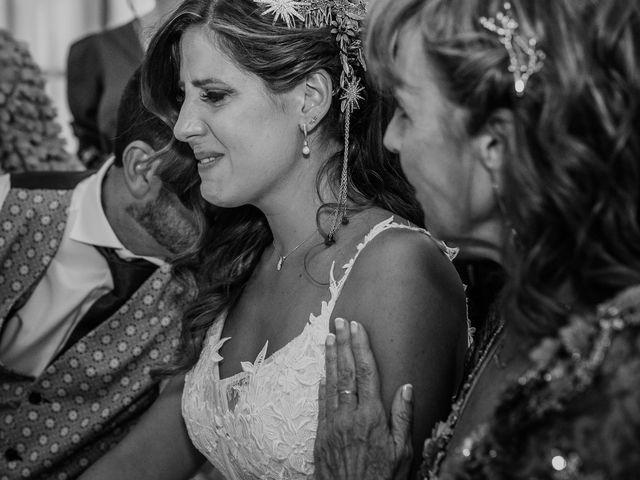 La boda de Ana y Miguel en Ejea De Los Caballeros, Zaragoza 56