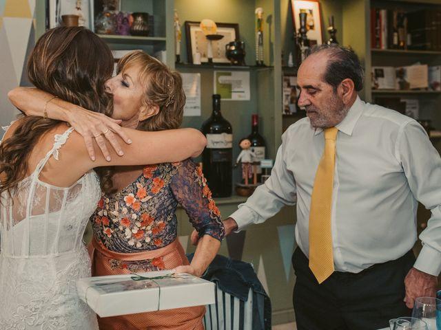 La boda de Ana y Miguel en Ejea De Los Caballeros, Zaragoza 59