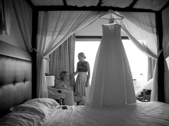 La boda de Angel y Daura en Las Palmas De Gran Canaria, Las Palmas 4