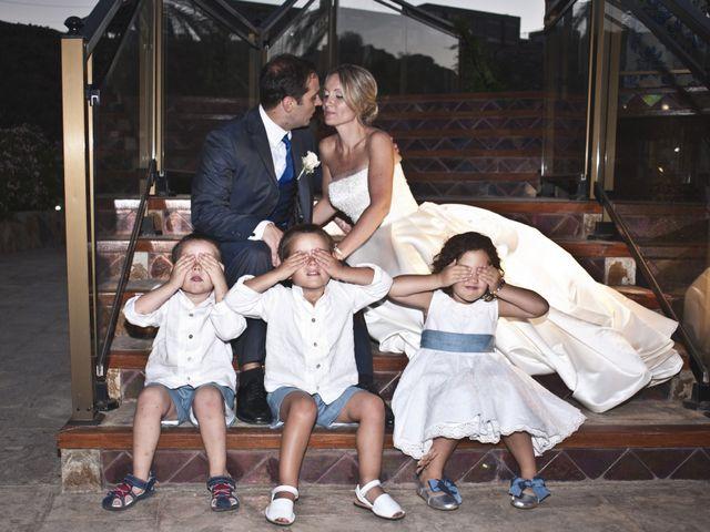 La boda de Angel y Daura en Las Palmas De Gran Canaria, Las Palmas 2