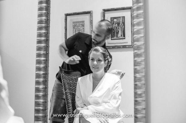 La boda de Marisa  y Jesús   en Málaga, Málaga 9