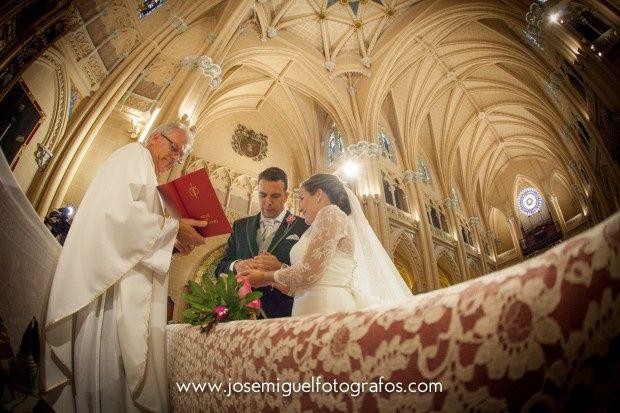 La boda de Marisa  y Jesús   en Málaga, Málaga 16