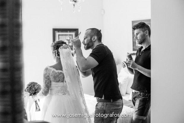 La boda de Marisa  y Jesús   en Málaga, Málaga 21