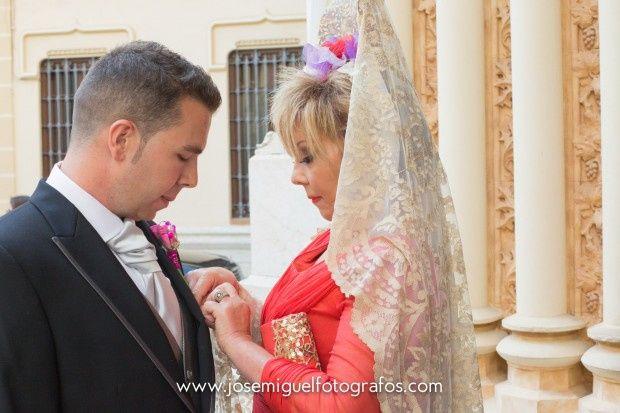 La boda de Marisa  y Jesús   en Málaga, Málaga 28