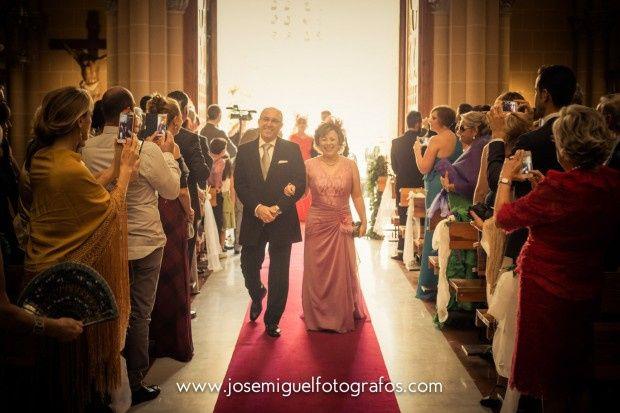 La boda de Marisa  y Jesús   en Málaga, Málaga 29