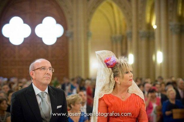 La boda de Marisa  y Jesús   en Málaga, Málaga 40