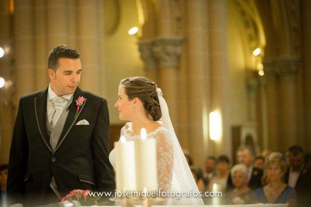 La boda de Marisa  y Jesús   en Málaga, Málaga 50