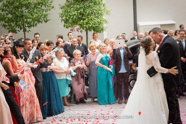 La boda de Marisa  y Jesús   en Málaga, Málaga 53