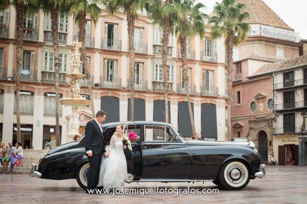 La boda de Marisa  y Jesús   en Málaga, Málaga 55