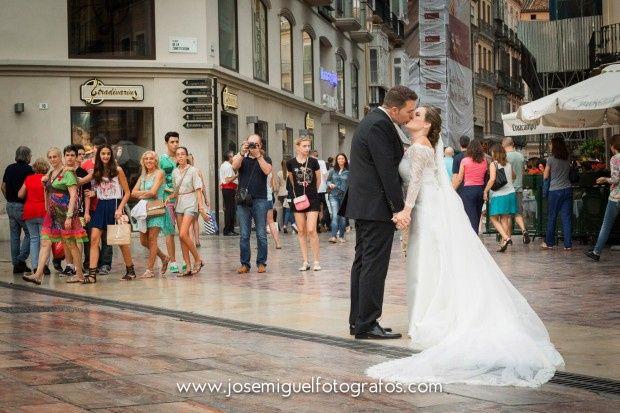 La boda de Marisa  y Jesús   en Málaga, Málaga 59