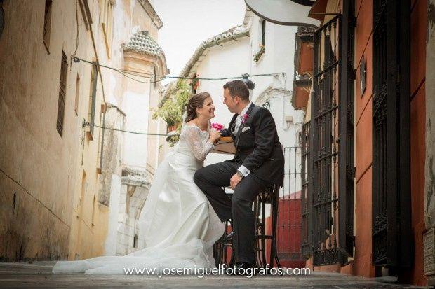 La boda de Marisa  y Jesús   en Málaga, Málaga 62