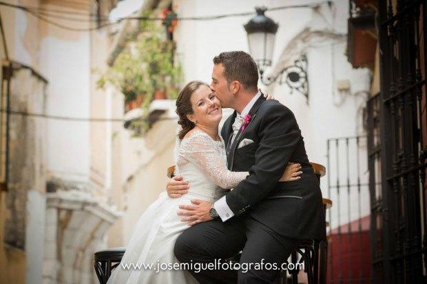 La boda de Marisa  y Jesús   en Málaga, Málaga 63