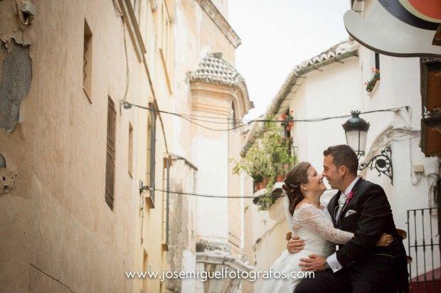La boda de Marisa  y Jesús   en Málaga, Málaga 64