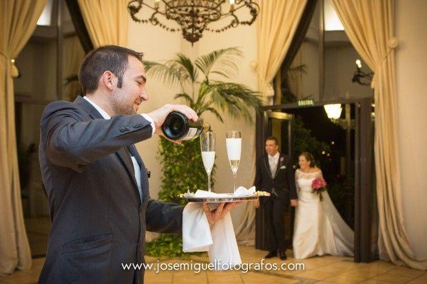 La boda de Marisa  y Jesús   en Málaga, Málaga 65