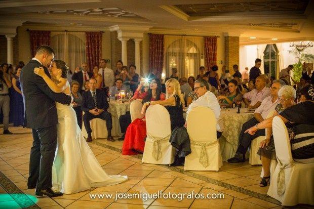 La boda de Marisa  y Jesús   en Málaga, Málaga 78