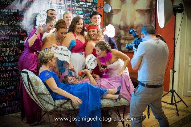 La boda de Marisa  y Jesús   en Málaga, Málaga 88