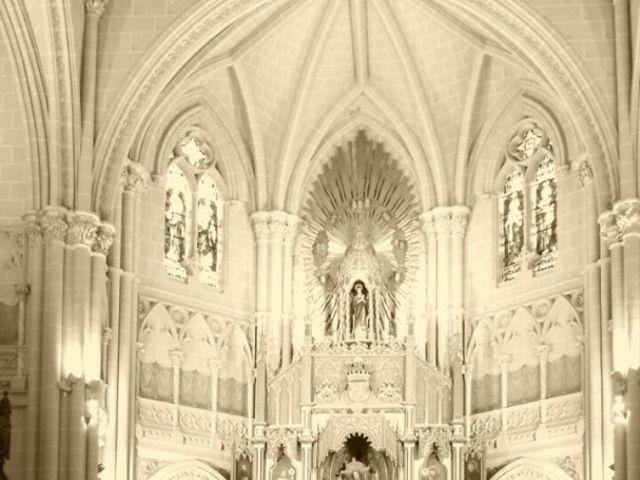 La boda de Marisa  y Jesús   en Málaga, Málaga 98
