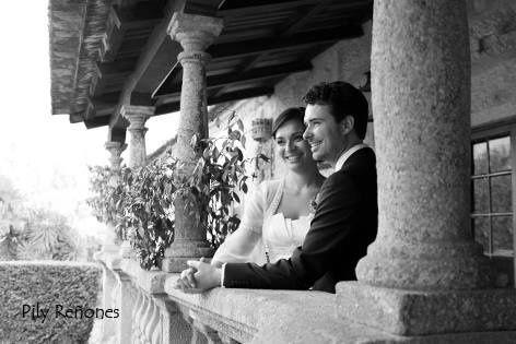 La boda de Pablo y Carla