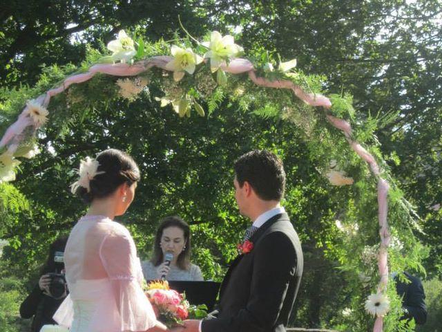 La boda de Carla y Pablo en Vigo, Pontevedra 8
