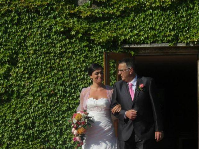 La boda de Carla y Pablo en Vigo, Pontevedra 9
