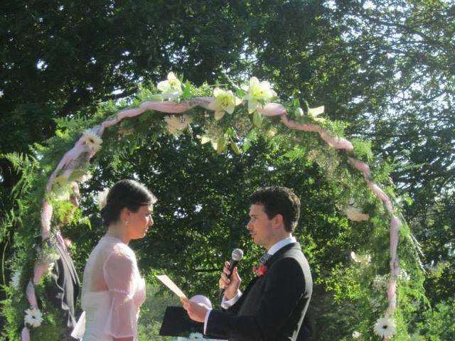 La boda de Carla y Pablo en Vigo, Pontevedra 10