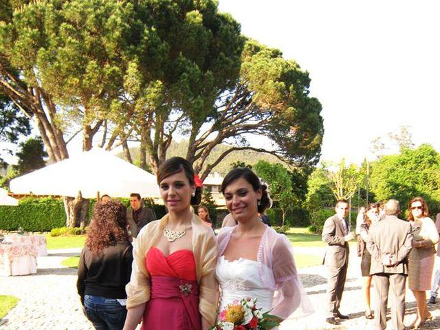 La boda de Carla y Pablo en Vigo, Pontevedra 12