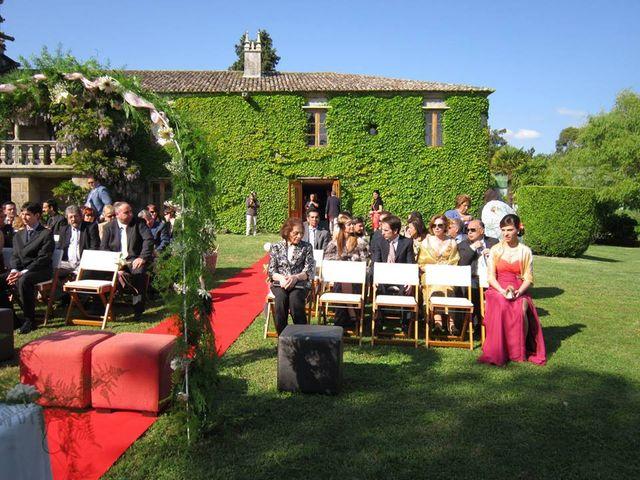 La boda de Carla y Pablo en Vigo, Pontevedra 14