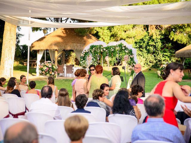 La boda de Paco y Vanessa en El Puig, Valencia 6