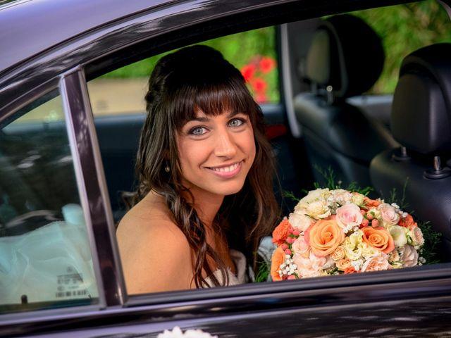 La boda de Paco y Vanessa en El Puig, Valencia 8