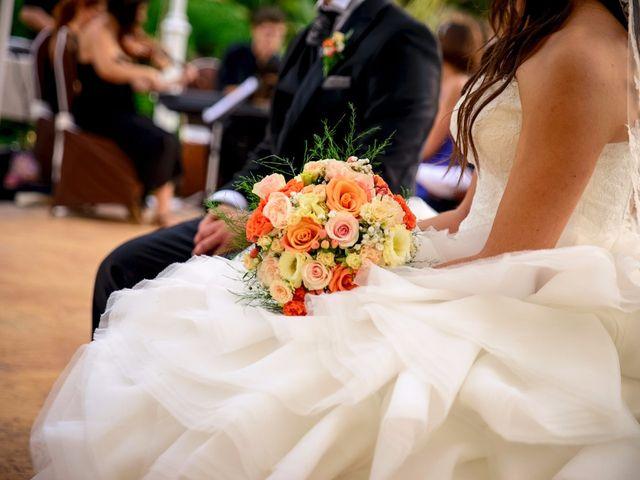 La boda de Paco y Vanessa en El Puig, Valencia 12