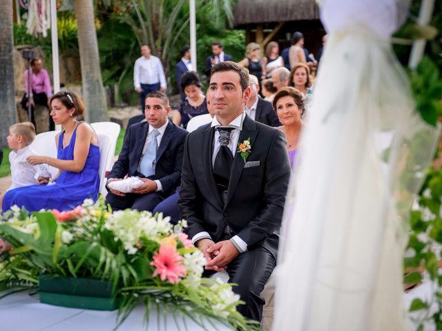 La boda de Paco y Vanessa en El Puig, Valencia 19