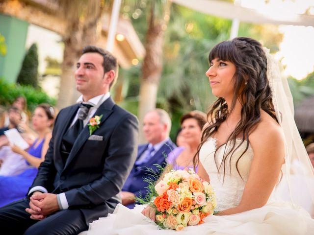 La boda de Paco y Vanessa en El Puig, Valencia 21