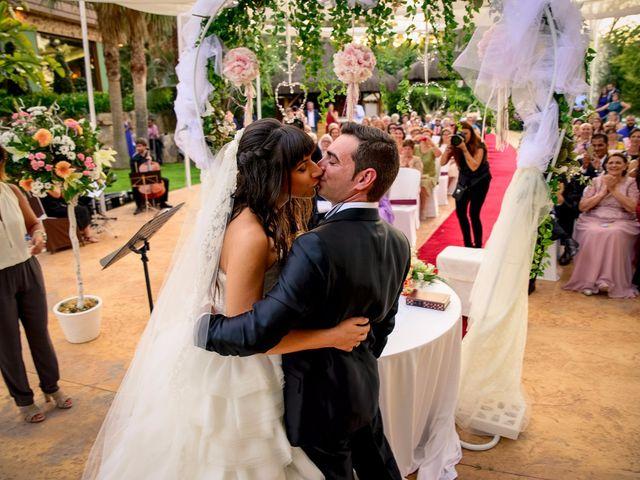 La boda de Paco y Vanessa en El Puig, Valencia 24