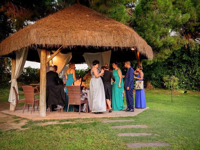 La boda de Paco y Vanessa en El Puig, Valencia 27