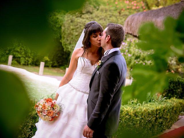 La boda de Paco y Vanessa en El Puig, Valencia 28