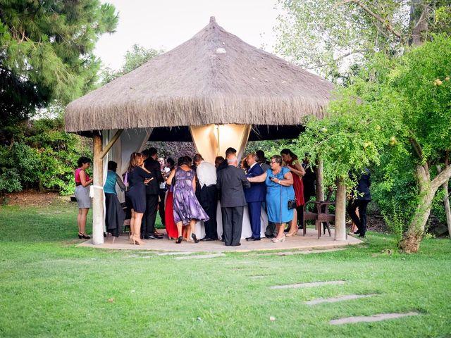 La boda de Paco y Vanessa en El Puig, Valencia 29