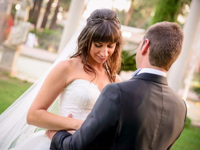 La boda de Paco y Vanessa en El Puig, Valencia 32